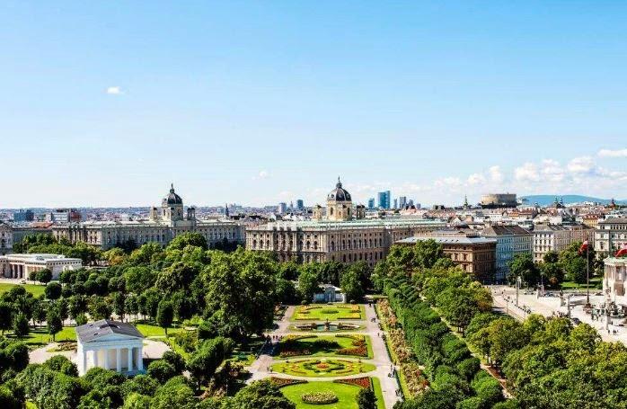 Viyana İstanbul ile Buluşuyor 21 Haziran Bebek Parkı