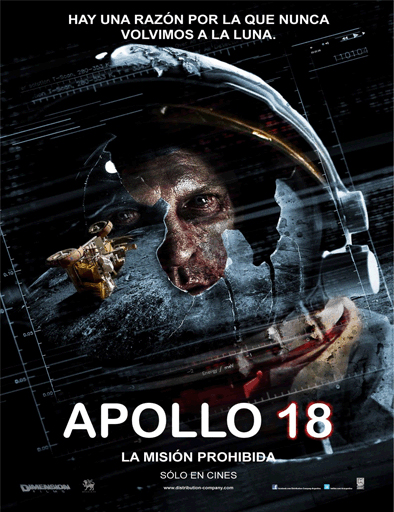 Ver Apollo 18 (2011) Online