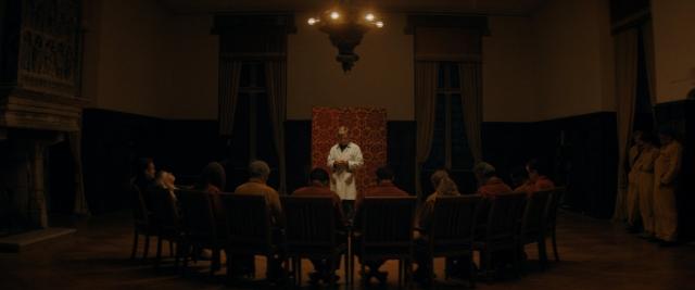 Hình ảnh phim Khám Phá Thể Giới Bên Kia