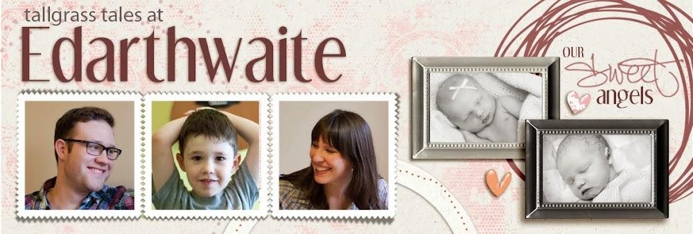 Edarthwaite