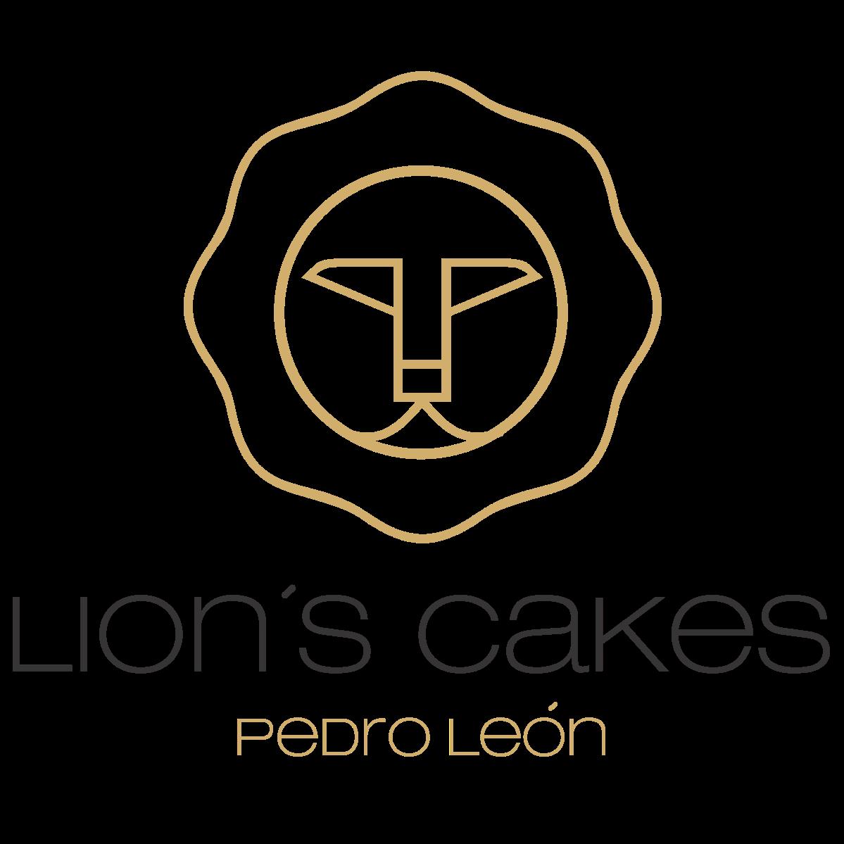 Lion's Cakes Pedro León France