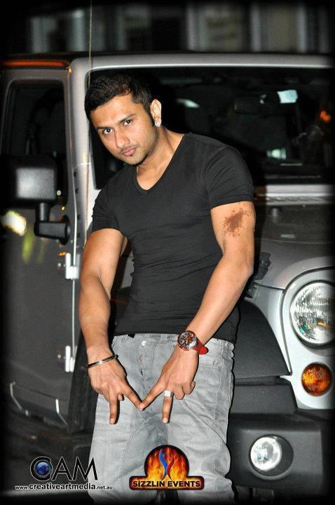 Honey Singh Son Honey singh songs list