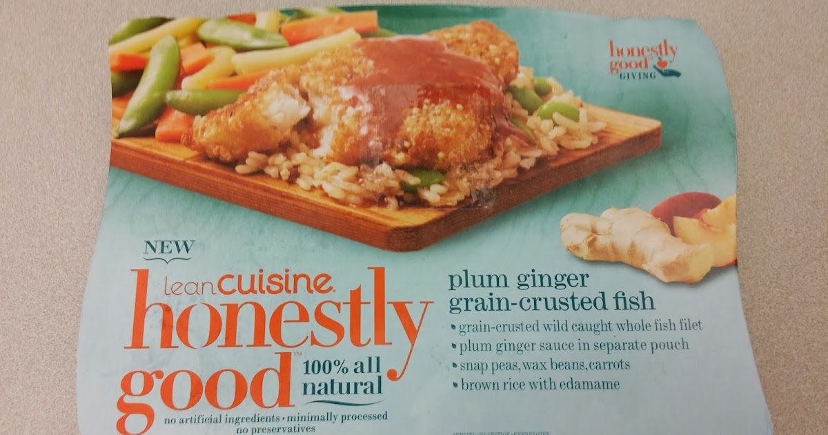Mami eggroll lean cuisine honestly good plum ginger grain for Are lean cuisine meals good for weight loss
