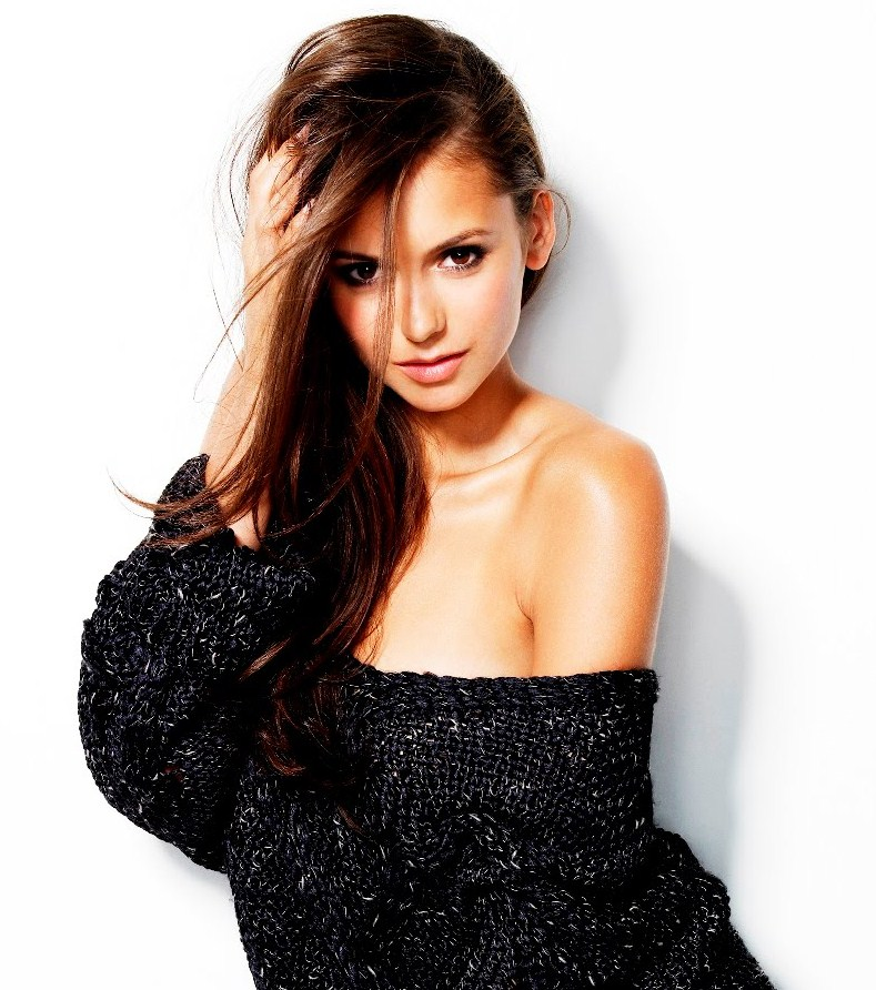 Nina Dobrev Wallpaper: Download Free Wallpapers: Nina Dobrev (Elene Gilbert