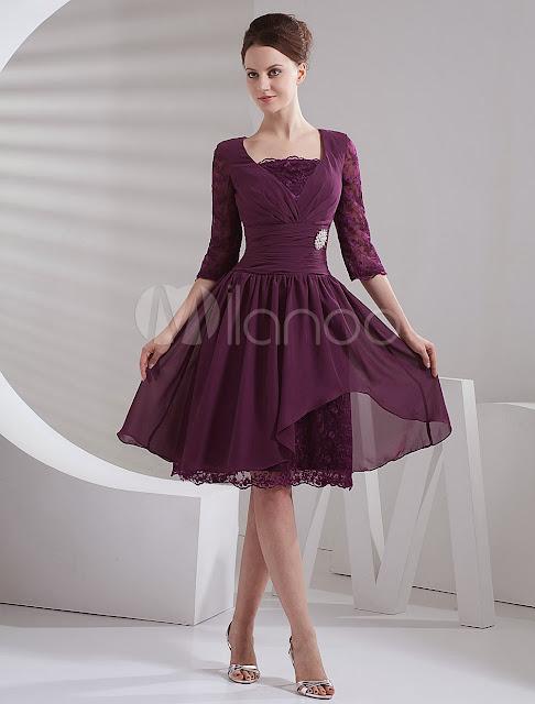 10 modèles de robe de cocktail