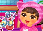 Dora Rainy Day