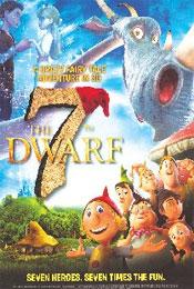The 7th Dwarf ยอดฮีโร่คนแคระทั้งเจ็ด