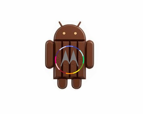 Android 4.4 Coming to Motorola