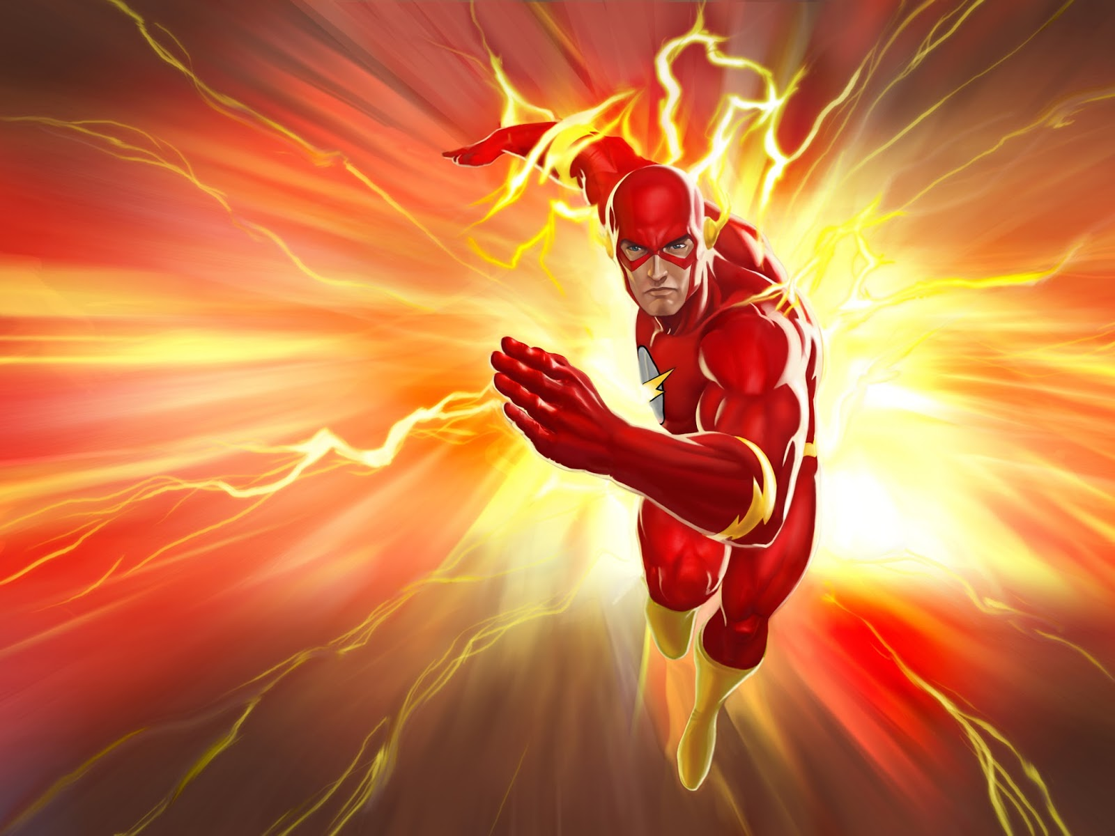thr flash