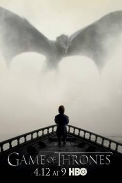 Capa Game of Thrones 5ª Temporada Torrent