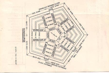 Pentagon Plan Bing Images