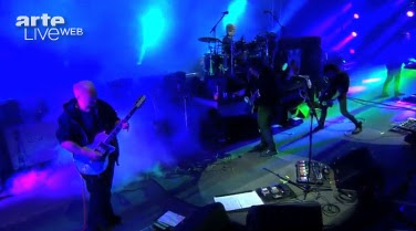the cure en vivo live 2012 francia