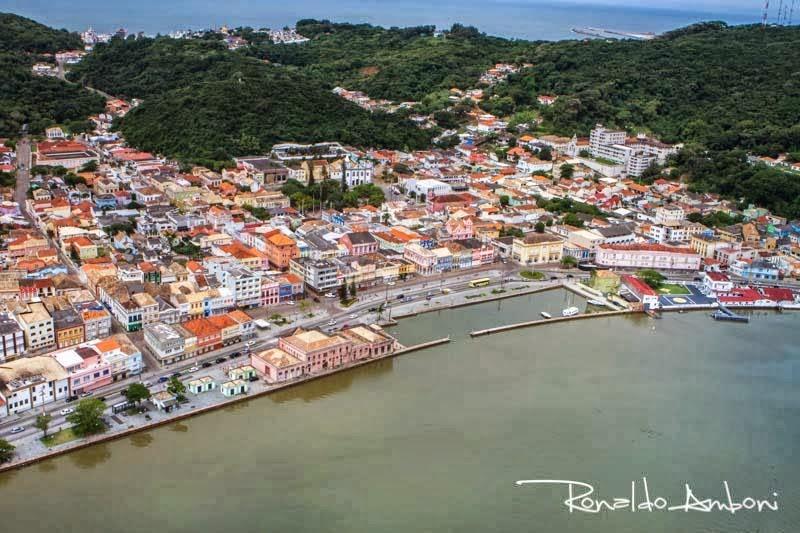 LAGUNA- SC. - BRASIL