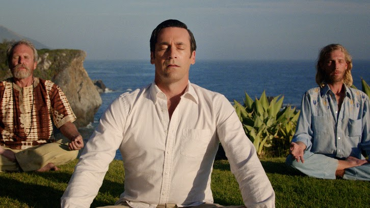"Mad Men - Person to Person (Series Finale) - Review: ""The End of the Journey"""