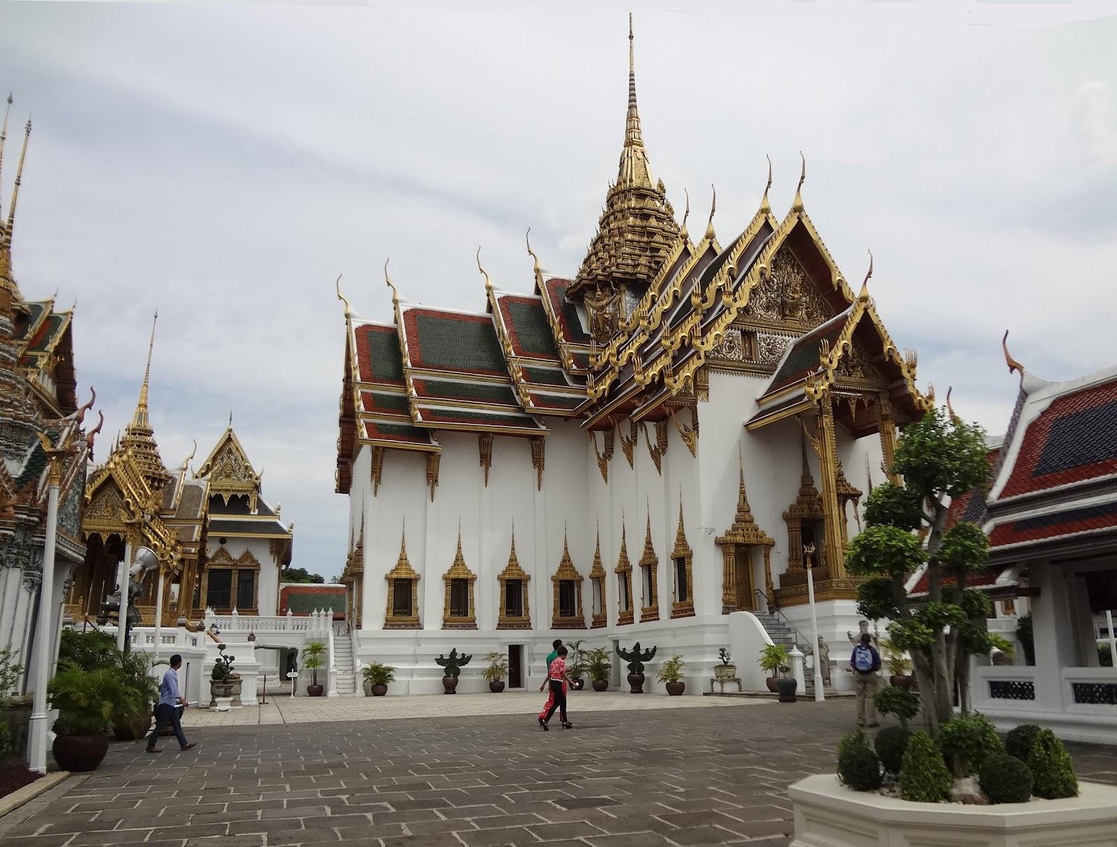 Jax Stumpes Bangkok 6 Wat Phra Kaew Amp Grand Palace 6 25