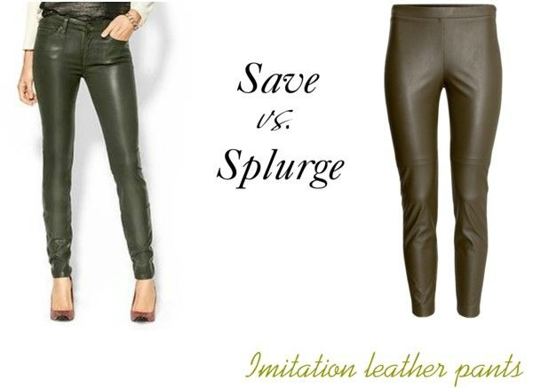 leather pants, skinny jeans, 7 for all mankind, brains of the outfit, fall 2013, fall trends, H&M