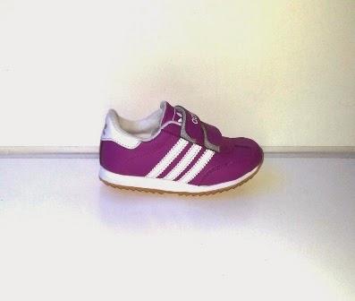 Sepatu Adidas Samba Anak