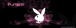 Couverture Facebook Play boy