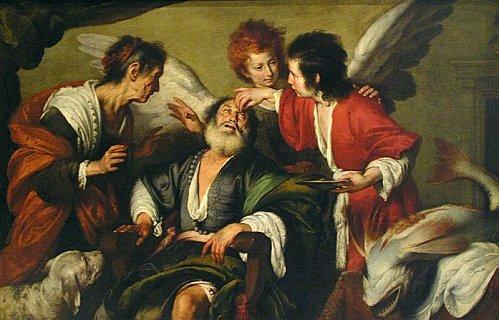 Bernardo Strozzi, c. 1630