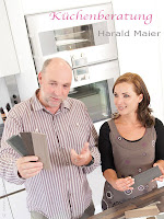 Küchenrenovierung - neue Küche - Reparaturen - wir beraten Sie gerne. Harald Maier Küchenservice München