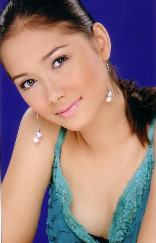 Pinay Bold Actresses Maja Salvador