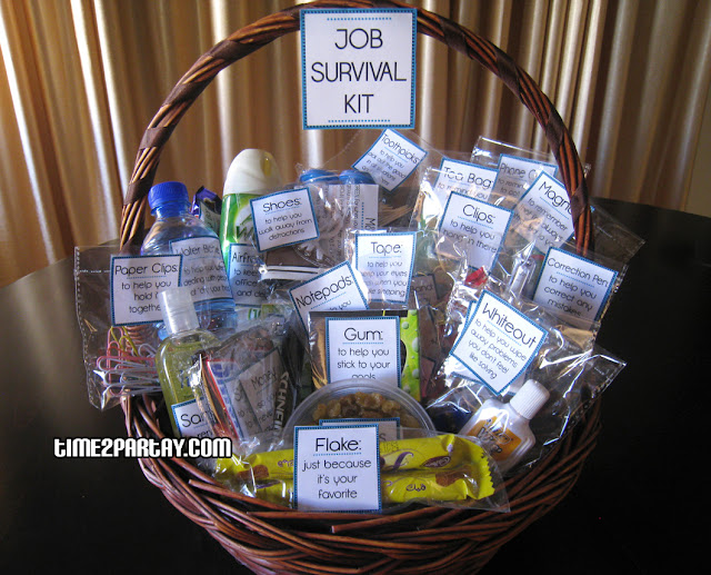 Utilities safety services, funny work emergency kit ...