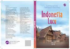 Lumbung Puisi Jilid VI Indonesia Lucu