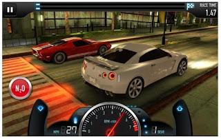 Permainan Mobil Balap Android Seru dan Terbaru 2016