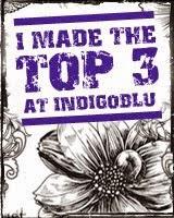 Made Top 3!