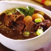 Resep makanan indonesia semur daging kentang