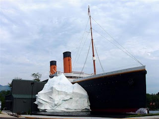 Titanic-museum-photos-pictures-pics