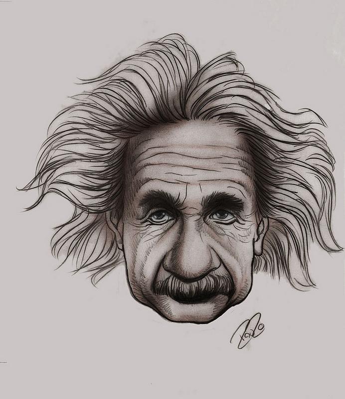 Гдз эйнштейн нарисован