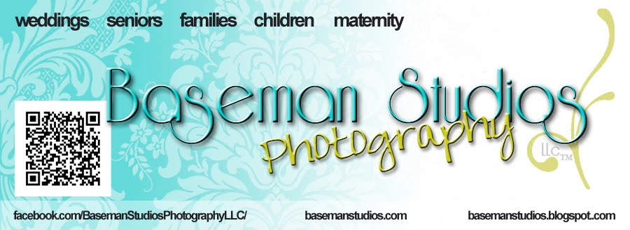 Baseman Studios Photography | Neenah, Appleton, Fox Valley, Wisconsin Portrait Photographer