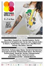 Territorios Sevilla 20 y 21 de Mayo 2011
