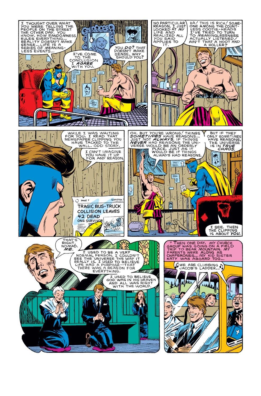 Captain America (1968) Issue #309 #237 - English 8