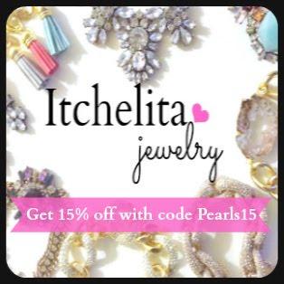 Itchelita Jewelry