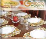 Catalogo Greco Hogar 2012