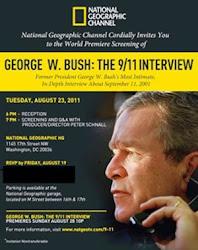 Baixar Filme NatGeo: George W. Bush – A Entrevista Sobre O 11 De Setembro (Dublado) Online Gratis