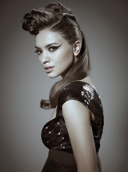 En 2013 se llevarán los rubios glamorosos y femeninos, los cortes