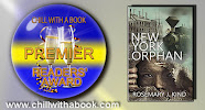 New York Orphan by Rosemary J Kind