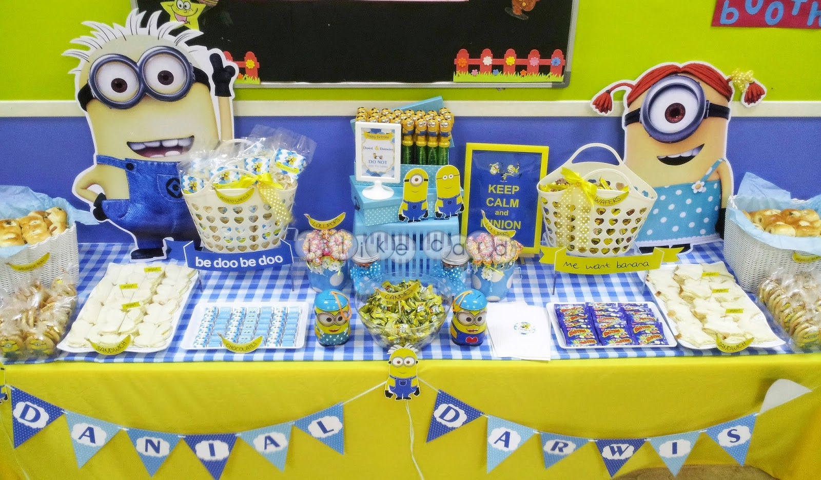 Candy Corner Ideas For Birthday Party All About Costumes