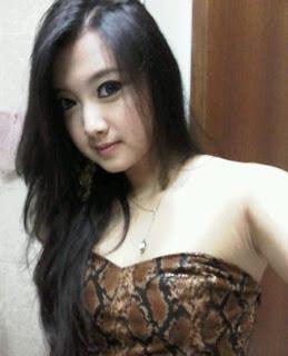 Profil gadis sexy
