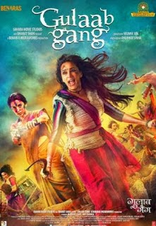 Download Gulaab Gang (2014)