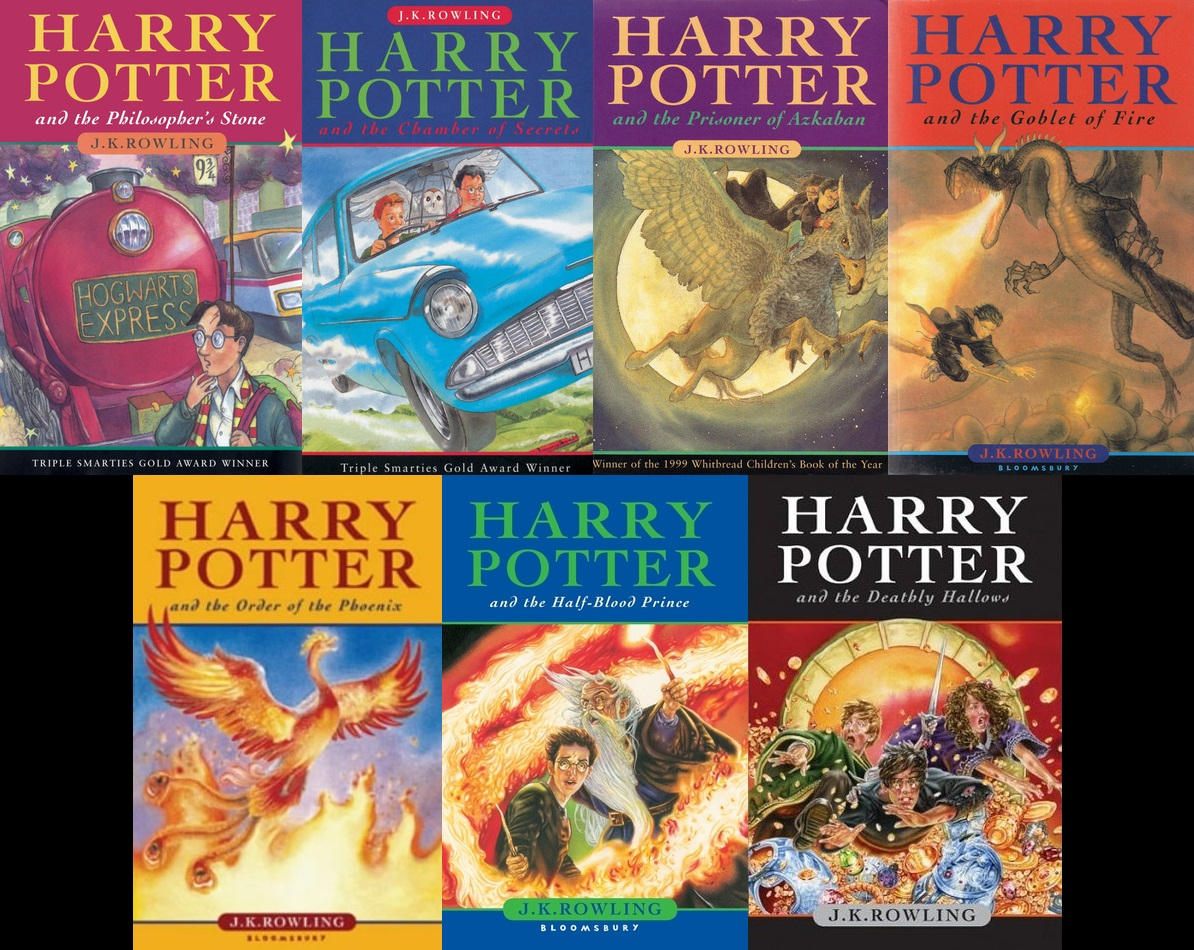 harry potter 8 book hoax wrocawski informator