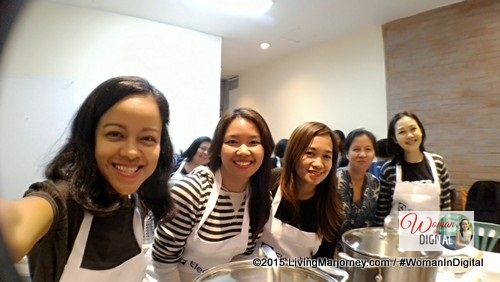 Electrolux Kitchen Class December 2015