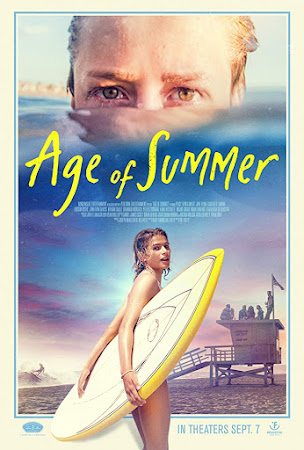 Poster Of Hollywood Film Watch Online Age of Summer 2018 Full Movie Download Free Watch Online 300MB