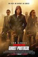 Mission Impossible 4 – Ghost Protocol