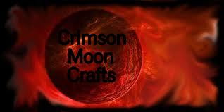 Crimson Moon Crafts