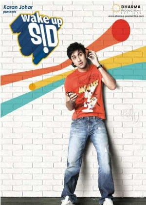 Tnh Dy No Sid - Wake Up Sid (2009) Vietsub