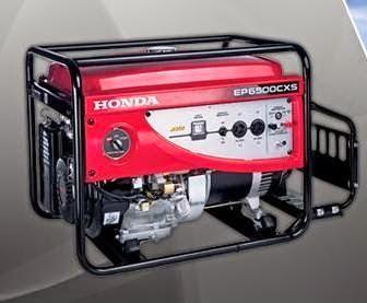 Generadores honda generador el ctrico casero 2000w for Generador electrico honda precio